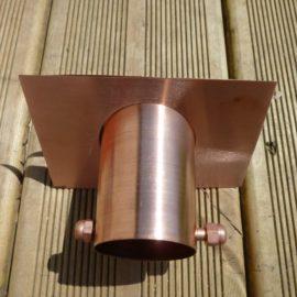 Reductor cobre