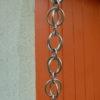Cadena de acero inox - Cadena de lluvia